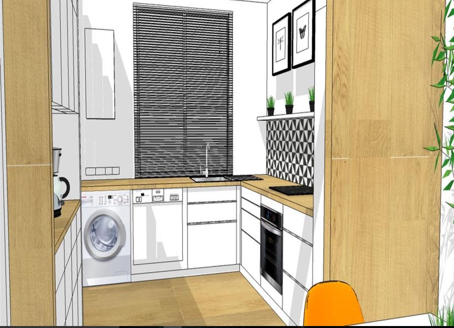 Am nagement de cuisine madame dek t 39 offre la cuisine de for Amenagement de la cuisine